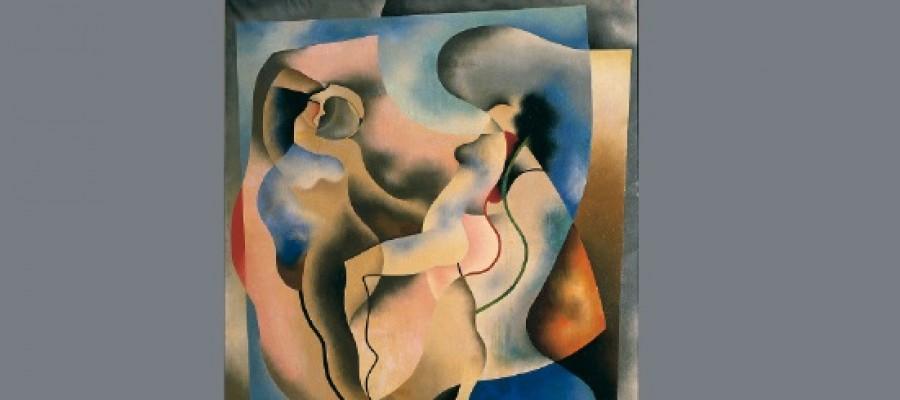Presentazione del catalogo delle opere di Osvaldo Peruzzi