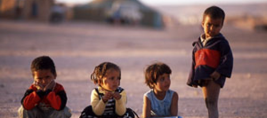 Un documentario per il popolo Saharawi