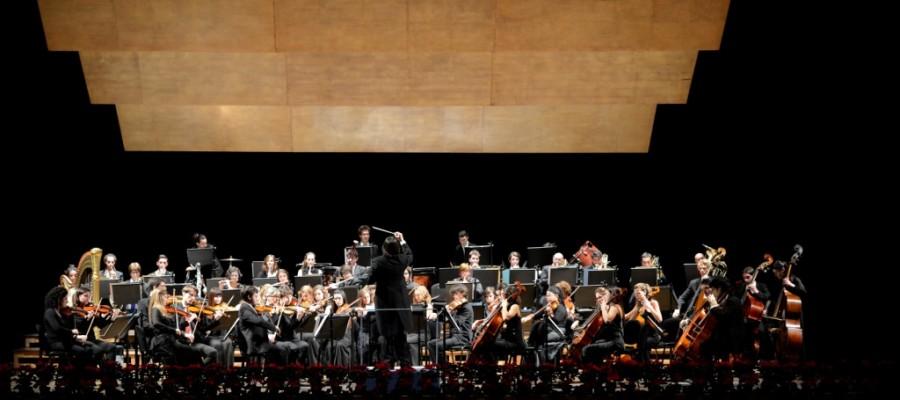 Fondazione Livorno invita al concerto di Capodanno al Teatro Goldoni