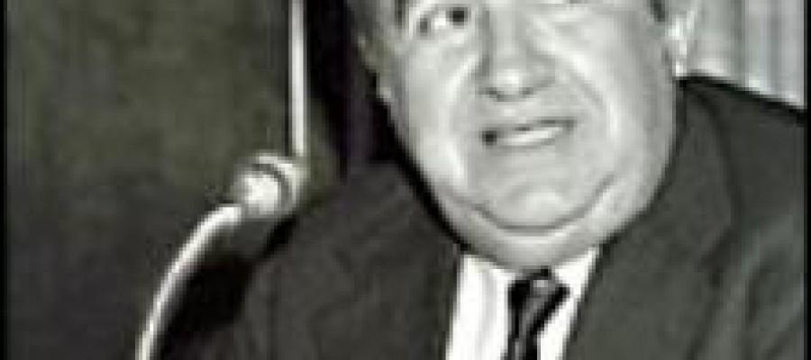 """Presentazione del volume """"Gianfranco Merli: l'uomo, il politico"""""""