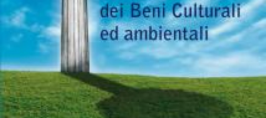 Fresca di stampa la sesta edizione della Settimana dei Beni culturali ed ambientali