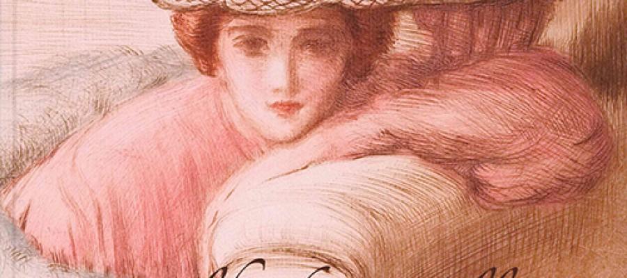 Presentazione catalogo Alfredo Müller. Sur papier. Su carta. On paper