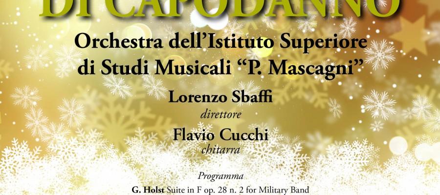 Auguri in musica con il Concerto di Capodanno al Teatro Goldoni di Livorno