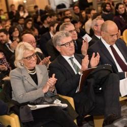 Bando FUnder35 edizione 2016, premiata a Roma l'associazione Amici della Musica