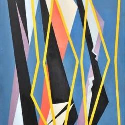 S'inaugura venerdì 6 ottobre la mostra antologica di Ferdinando Chevrier