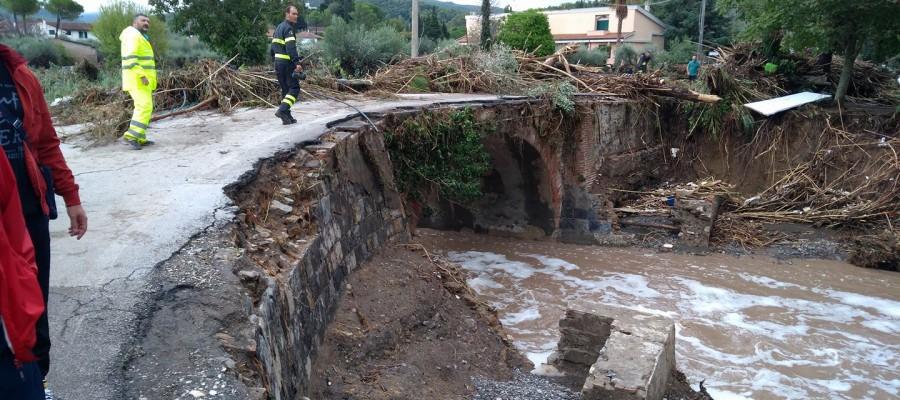 Come accedere ai contributi per gli alluvionati stanziati da Fondazione Livorno. A gennaio i finanziamenti