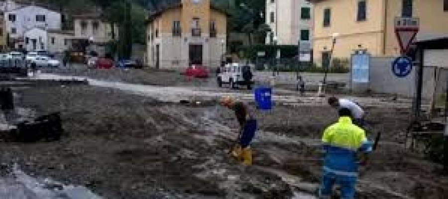 Fondazione Livorno ha stanziato 350.000 euro per interventi urgenti destinati alle famiglie più bisognose colpite dalla calamità