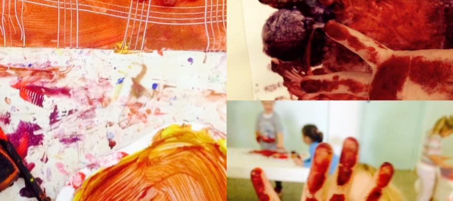Al via le visite e i laboratori gratuiti per le scuole alla collezione d'arte di Fondazione Livorno con la cooperativa Itinera