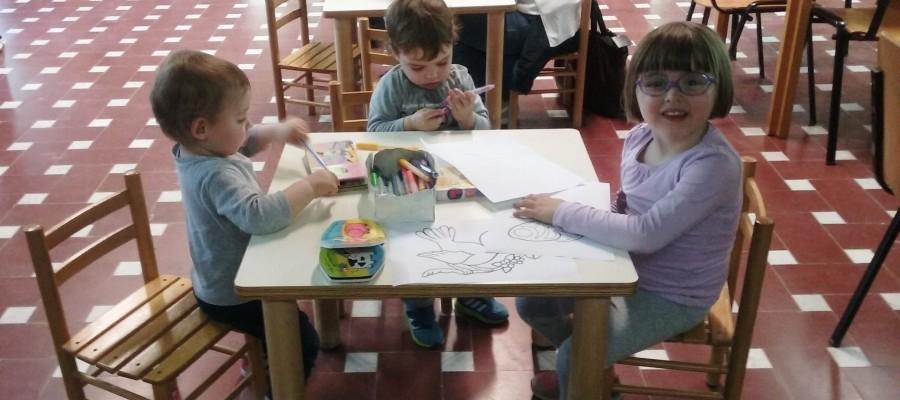 Fondazione Livorno ha stanziato € 150.000,00 per gli asili nido nel comune di Livorno