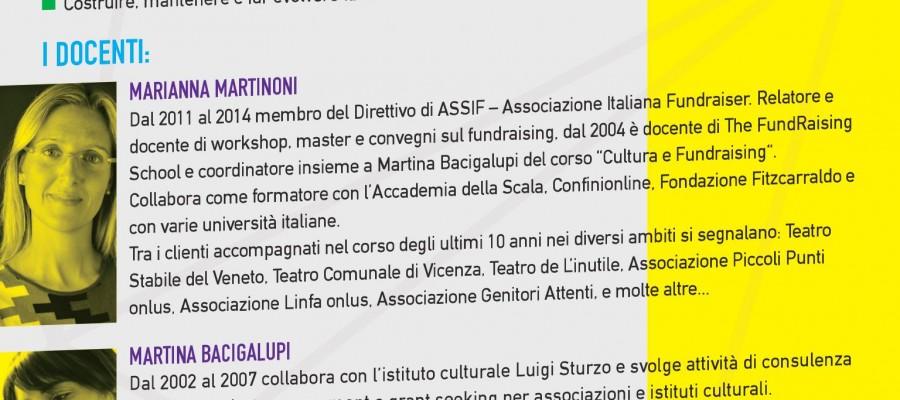 """Orto degli Ananassi presenta il progetto """"Seminare sapere"""" vincitore del Funder35 edizione 2017"""