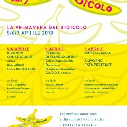 Annullato il reading di Fabrizio Gifuni in programma stasera al Teatro Goldoni