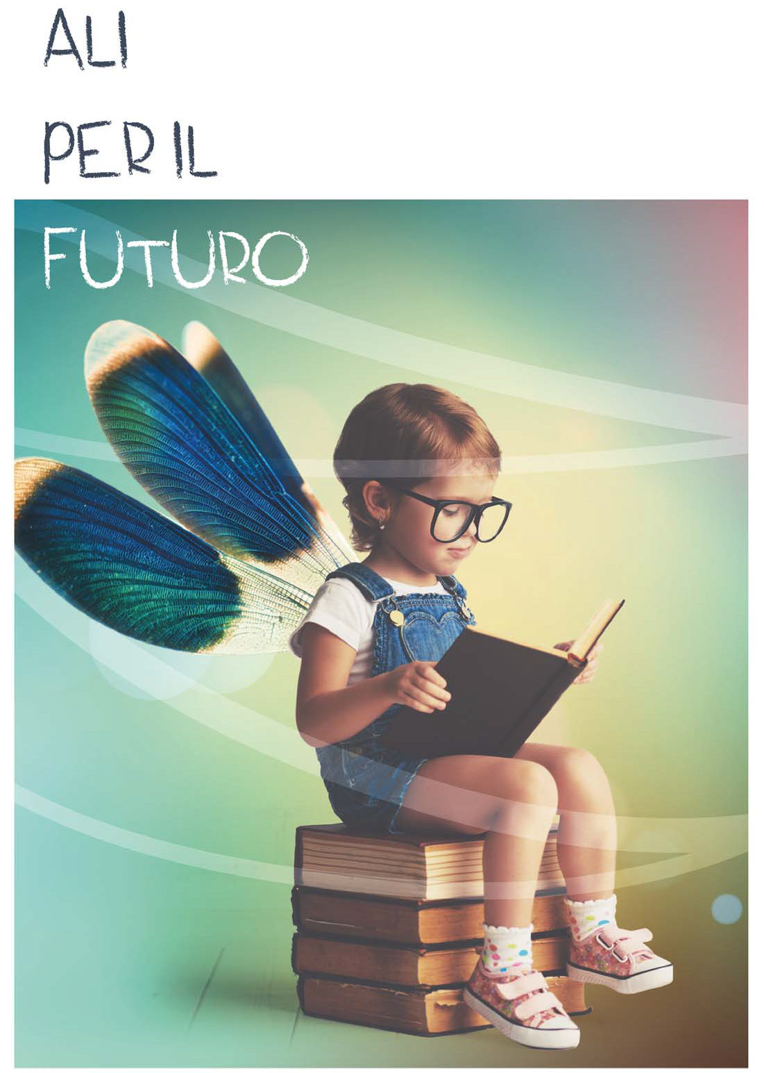 Presentazione ALI PER IL FUTURO per il contrasto alla povertà educativa