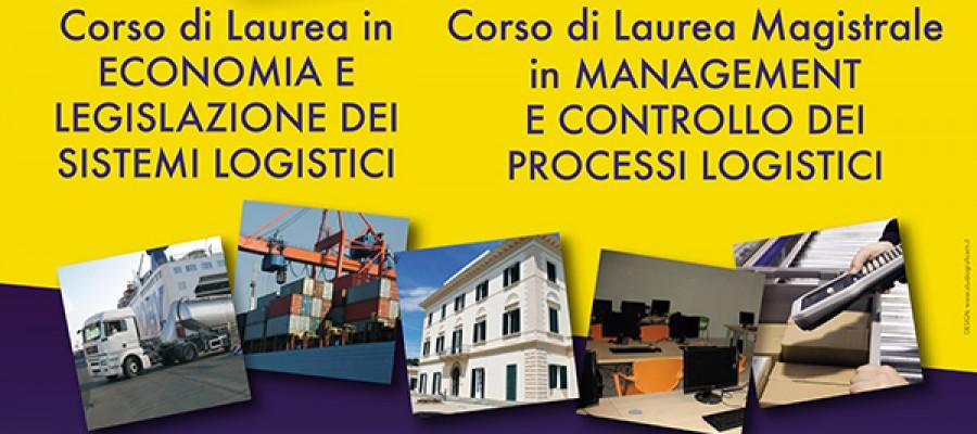Il Polo Universitario Sistemi Logistici di Livorno raddoppia l'offerta formativa. Open  day il 18 luglio