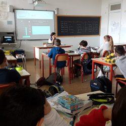 17 lavagne multimediali donate da Fondazione Livorno e Banco Bpm alla scuola G. Bartolena